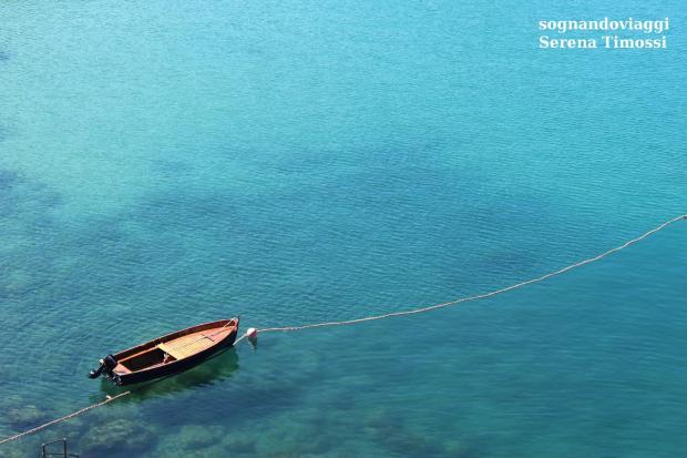 Lerici mare golfo dei poeti