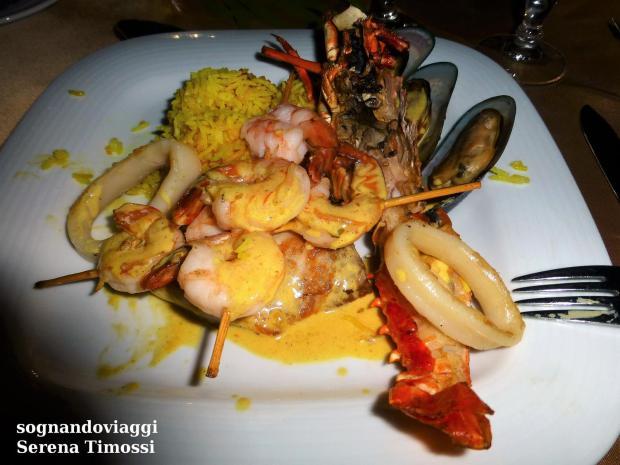 Cucina Seychelles
