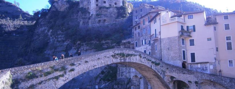 dolceacqua ponte castello