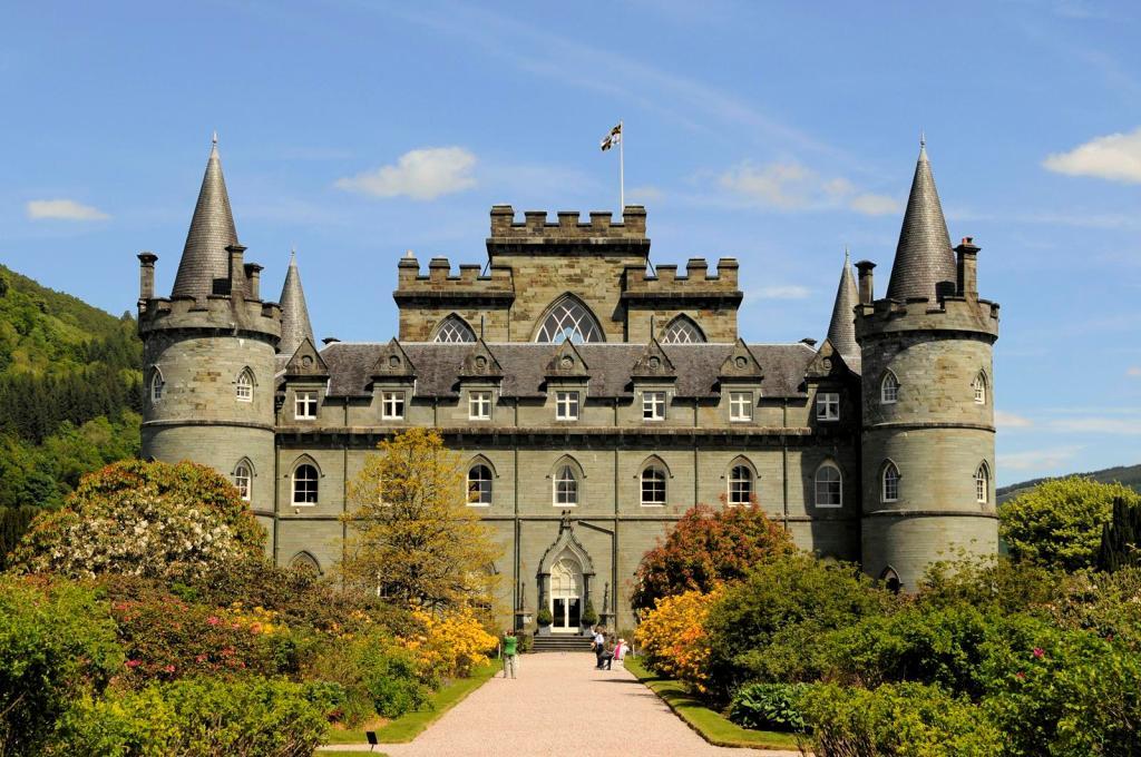 Castello di Inveraray
